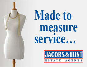 Get brand editions for Jacobs & Hunt Estate Agents, Petersfield