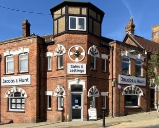 Jacobs & Hunt Estate Agents, Petersfield branch details