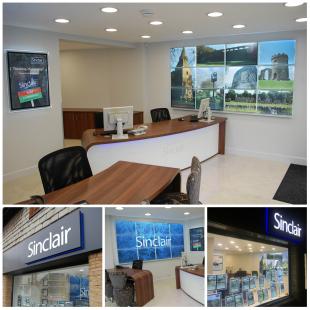 Sinclair Estate Agents, Shepshedbranch details