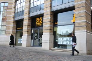 Places, Birminghambranch details