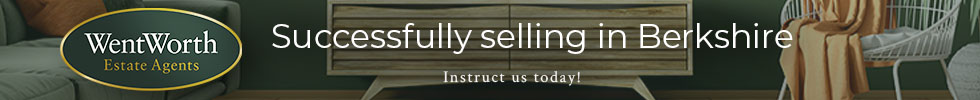 Get brand editions for WentWorth Estate Agents, Twyford