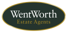WentWorth Estate Agents, Twyford logo