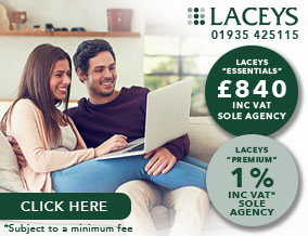Get brand editions for Laceys Yeovil Ltd, Yeovil