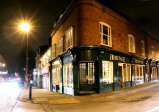 Heritage Estate Agency, Kings Heathbranch details