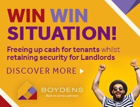 Get brand editions for Boydens, Braintree