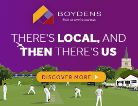 Get brand editions for Boydens, Kelvedon