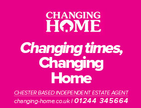 Get brand editions for Changing-Home, Chester