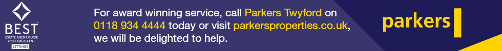 Get brand editions for Parkers Estate Agents, Twyford