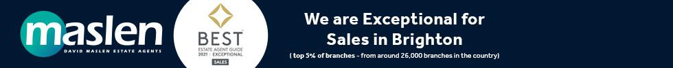 Get brand editions for David Maslen Estate Agents, Woodingdean