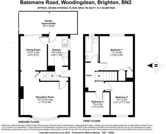 29 Batemans Floorpla