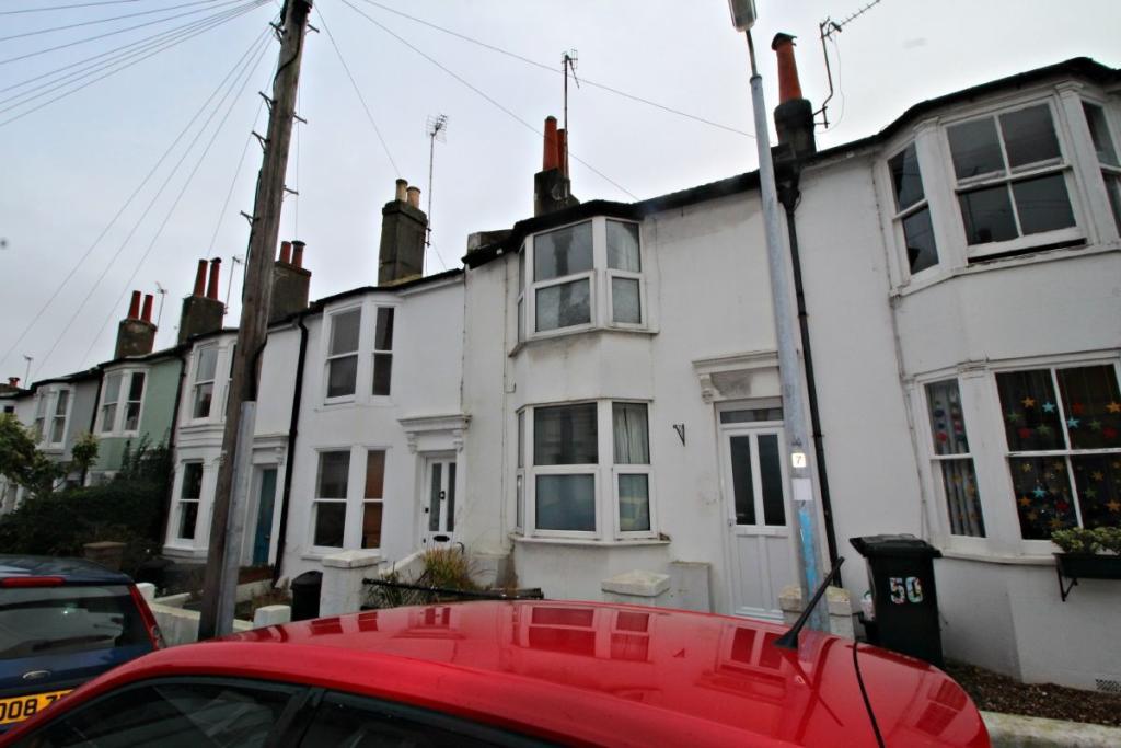 2 bedroom terraced house to rent in hanover terrace - 2 bedroom flats to rent in brighton ...