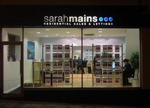 Sarah Mains Residential Sales and Lettings, Low Fellbranch details