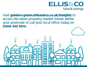 Get brand editions for Ellis & Co, Golders Green