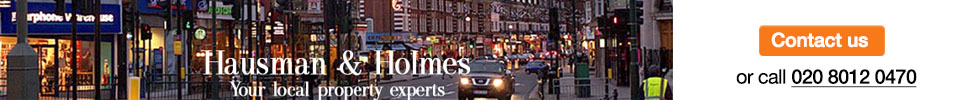 Get brand editions for Hausman & Holmes, London