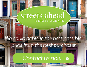 Get brand editions for Streets Ahead, Croydon - Lettings