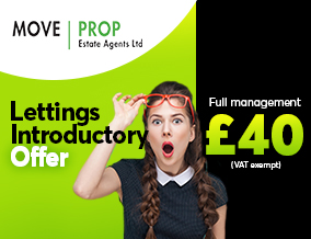 Get brand editions for Move Prop Lettings, Wellingborough