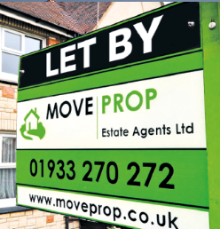 Move Prop Lettings, Wellingboroughbranch details