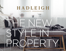Get brand editions for Hadleigh, Harborne