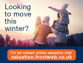 Get brand editions for The Frost Partnership, Flackwell Heath
