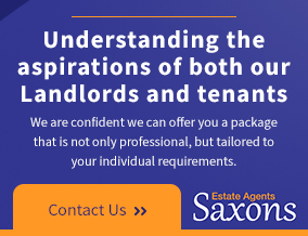 Get brand editions for Saxons Estate Agents, Weston Super Mare