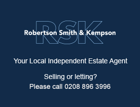 Get brand editions for Robertson Smith & Kempson, Acton