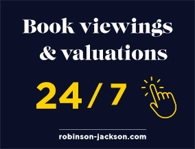 Get brand editions for Robinson Michael & Jackson, Walderslade - Resale