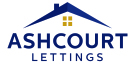 Ashcourt Lettings, Woodthorpe branch logo