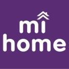 mi home estate agents, Kirkham logo