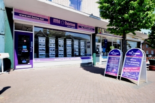 mi home estate agents, Kirkhambranch details