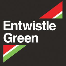 Entwistle Green, St. Helensbranch details