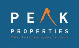 Peak Properties, High Peakbranch details