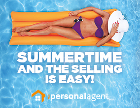 Get brand editions for The Personal Agent, West Ewell