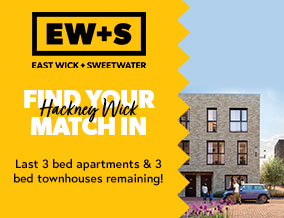 Get brand editions for East Wick and Sweetwater