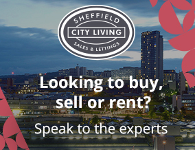 Get brand editions for Sheffield City Living, Sheffield