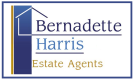 Bernadette Harris Estate Agents, Eston logo
