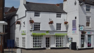 Naylors Commercial, Leicestershirebranch details