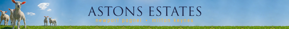 Get brand editions for Astons Estate Agents , Newport Pagnell