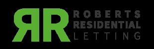 Roberts Residential Letting Limited, Edinburghbranch details