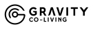 Gravity Co-living logo