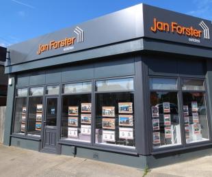 Jan Forster Estates, High Heatonbranch details