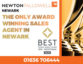 Get brand editions for Newton Fallowell, Newark - Lettings