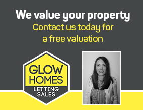 Get brand editions for Glow Homes Letting & Sales, Dalry