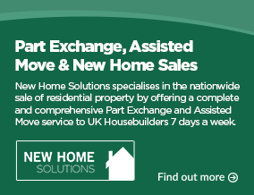 Get brand editions for New Home Agents, Leeds