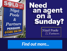 Get brand editions for Nigel Poole & Partners, Pershore