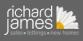 Richard James, Lettings