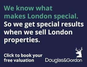 Get brand editions for Douglas & Gordon, Southfields & Earlsfield