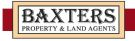 Baxters Property & Land Agents , Salisbury logo