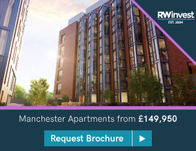 Get brand editions for RW Invest, Manchester