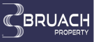 Bruach Property, Girvan branch logo