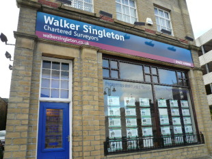 Walker Singleton, Commercialbranch details
